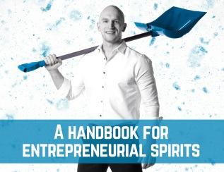 "Edit of a Small Business E-book: ""Snowpreneur"""
