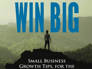 Edit, Design, and Formatting of a Non-Fiction Book for SmallBusinesses